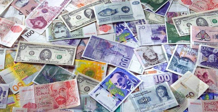 Деньги: эволюция от древних времен до наших дней