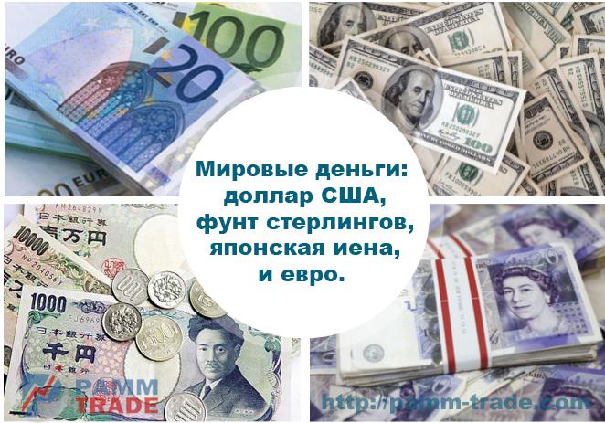 Деньги: виды и функции, особенности и психология, теории и способы защиты от подделывания